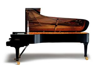 楽器の王様「麗しきピアノ」の誕生秘話