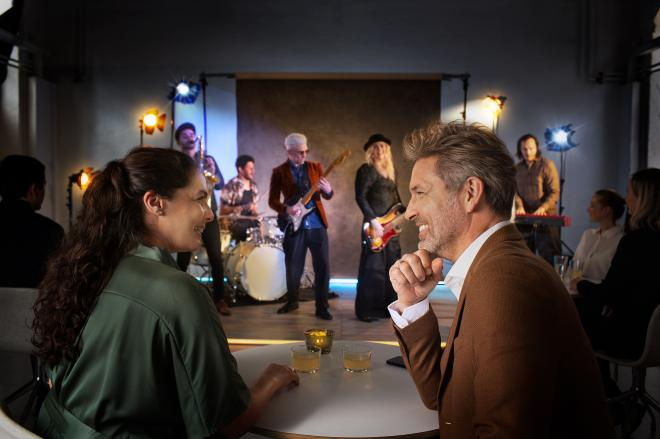 オーティコン補聴器、補聴器での音楽体験を72%向上させる新プログラムMyMusicを9月21日発表