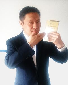 社長 杉本 幸雄