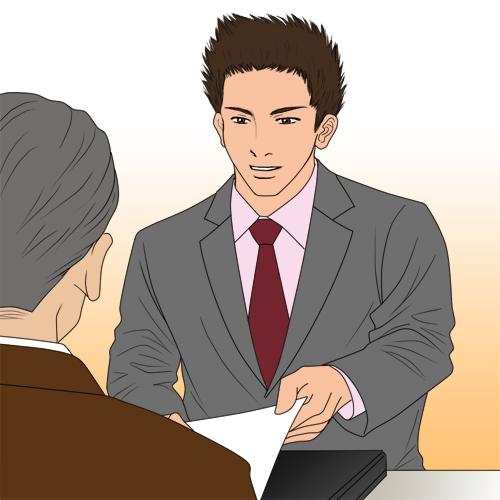 ビジネスを続けるコツ~士業の巻 プロになると決める