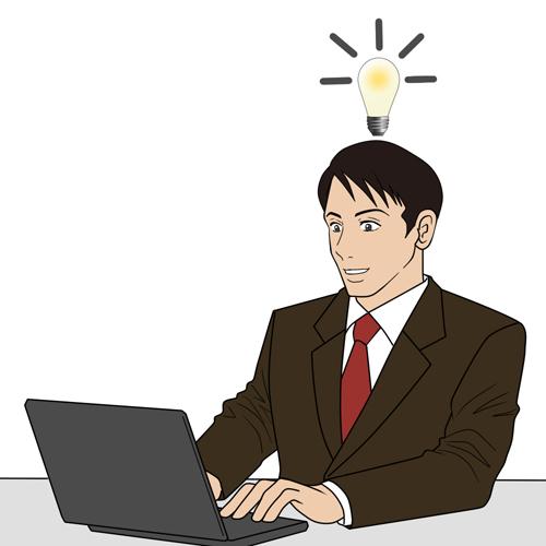 ビジネスを続けるコツ~士業の巻 ホームページを作る~時代の先端を行く