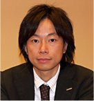 「Camiapp」プロジェクトリーダー 山崎篤さん(上)