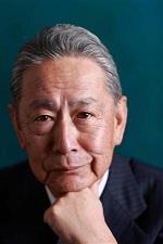 日本を代表する経営の専門家 出井伸之さん(上)