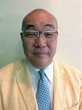 進化続ける「ソーシャルおじさん」 飯島邦夫さん(上)
