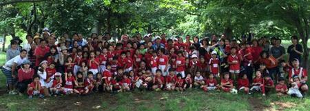 自ら考え判断・行動する子供に 楢崎和正さん、松下武司さん(4)