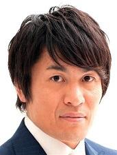 日本ラグビーのアンバサダー 大畑大介さん(上)