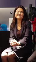IT業界のキャリアウーマン 亀井美佳さん(上)