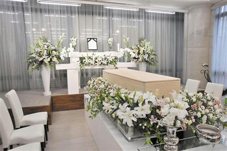「社葬」とは(中)