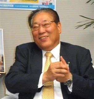 埼玉縣信用金庫 橋本義昭理事長