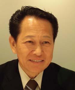 加川広志氏