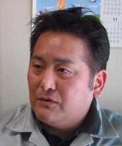 代表取締役 伊藤義緩氏