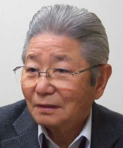 代表取締役 松村和夫氏