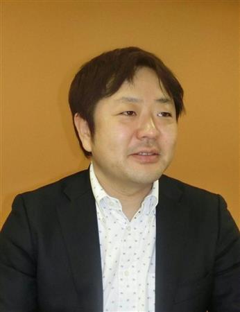 オロ・川田篤社長