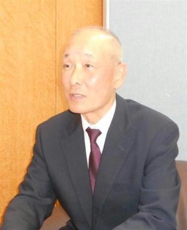 横浜企業経営支援財団 大澤吉輝常務理事
