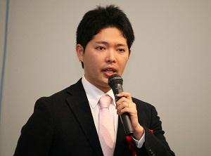 GIFTRee ギフト事業部 事業部長 千葉 直紀氏
