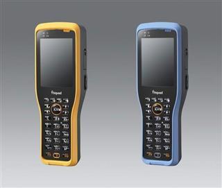 無線携帯情報端末に新機種 防塵・水強化、寒暖差にも対応-株式会社 ...
