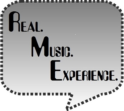 Real Music Experience(RME)の企業ロゴ