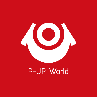 P-UP World Co.Ltd.