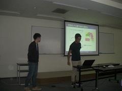 チーム:長谷川研究室