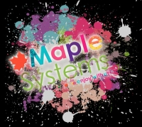 株式会社MapleSystems