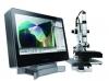 デジタルマイクロスコープ 全方向のリアルタイム3D観察が可能