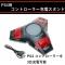 3 台同時に充電可能な、PS4 用コントローラー充電スタンド!
