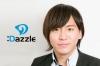 VR業界のリードプレイヤーがVRの未来について語る!MUTEK.JPにダズルCEO山田泰央が登壇!