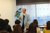 銀座クッキングスクール協会・DremiaClubコラボ企画 田崎真也氏に学ぶ・ワイン講座 開催