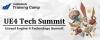 "『UE4 Tech Summit ""活用事例編""』にダズル登壇決定!UE4の活用事例を紹介"