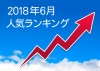 ノベルティグッズ人気ランキング 2018年6月集計結果