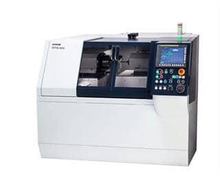 CNC内面研削盤