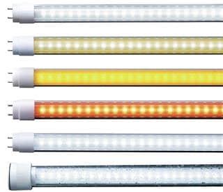 直管形LED 工事が不要、消費電力も抑える