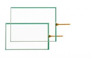 4線式タッチパネル