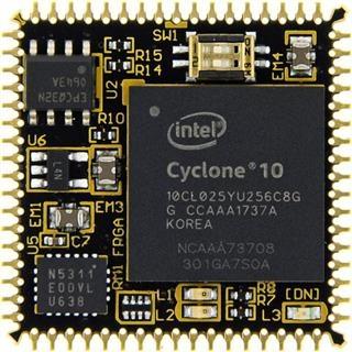 FPGAモジュール