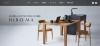 ゆとりあるLDK空間を提案する「HIROMA」 ブランド公式WEBサイト・SNSをオープン