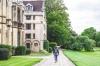 ケンブリッジ大学クライスツ・カレッジで防錆効果を立証したNMRパイプテクター®-NMRPT-導入事例