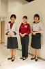 全国ショールームアドバイザーの制服を4月1日より一新!  明るく華やかなデザインに
