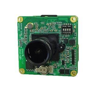 Wi-Fiボードカメラ