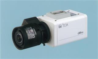 AHDカメラシステム