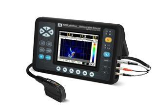 超音波探傷装置
