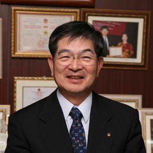 日本の産業を守り、途上国の「人づくり」と「国づくり」に貢献
